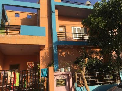 Gallery Cover Image of 750 Sq.ft 3 BHK Independent House for rent in Gopal Nagar for 7000