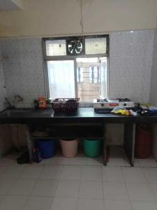 Kitchen Image of Boys Sharing Room in Powai