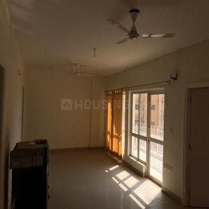 Gallery Cover Image of 1587 Sq.ft 3 BHK Apartment for rent in Orris Carnation Residency, Sector 85 for 16000