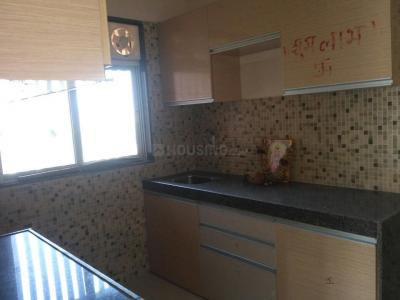 Gallery Cover Image of 1080 Sq.ft 2 BHK Apartment for rent in Chembur for 42000