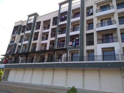 Gallery Cover Image of 1000 Sq.ft 2 BHK Apartment for rent in Boisar for 8000