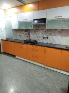 Kitchen Image of Said Kripa PG in Sector 16