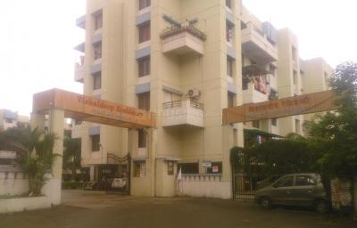 Gallery Cover Image of 800 Sq.ft 2 BHK Apartment for rent in Chandan Nagar for 19000
