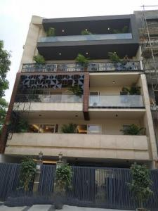 Gallery Cover Image of 900 Sq.ft 3 BHK Independent House for buy in Vasundhara for 9700000