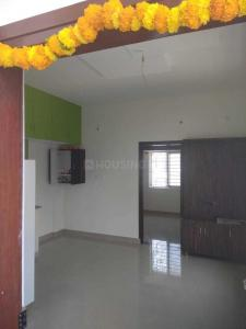 Gallery Cover Image of 1200 Sq.ft 1 BHK Independent House for rent in Krishnarajapura for 9000