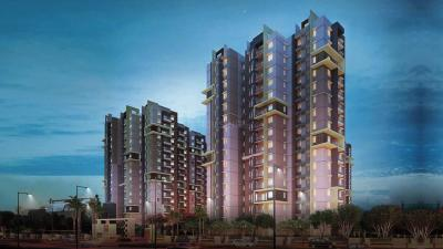 Gallery Cover Image of 1500 Sq.ft 3 BHK Apartment for buy in Erragadda for 10275610