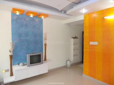 Gallery Cover Image of 1100 Sq.ft 2 BHK Apartment for rent in Pallavaram for 17500