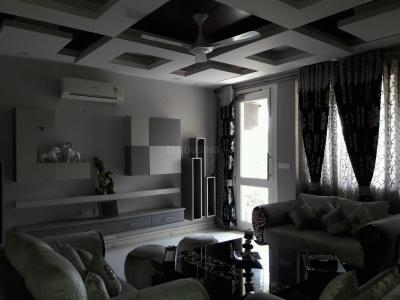 Gallery Cover Image of 2850 Sq.ft 4 BHK Apartment for buy in Sector 11 Dwarka for 31500000