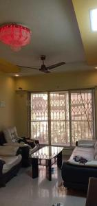 Gallery Cover Image of 950 Sq.ft 2 BHK Apartment for rent in Mira Road East for 22000