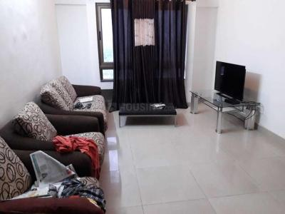 Gallery Cover Image of 550 Sq.ft 1 BHK Apartment for rent in Hinjewadi for 18000