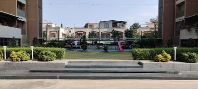 Gallery Cover Image of 2214 Sq.ft 3 BHK Apartment for buy in Binori Solitaire, Bopal for 11800000