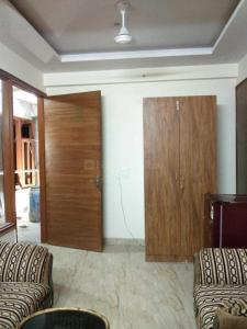 Gallery Cover Image of 550 Sq.ft 1 BHK Apartment for buy in Sector 43 for 1625000