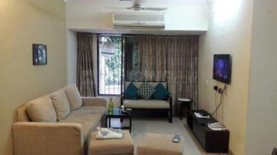 Gallery Cover Image of 810 Sq.ft 2 BHK Apartment for rent in Andheri West for 64000