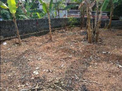 242 Sq.ft Residential Plot for Sale in Malayinkeezh, Thiruvananthapuram