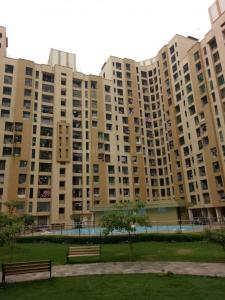 Gallery Cover Image of 610 Sq.ft 1 BHK Apartment for buy in Hubtown Akruti Gardenia, Mira Road East for 5800000