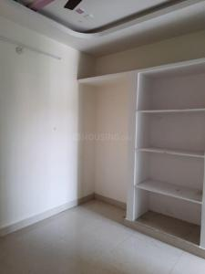 Gallery Cover Image of 600 Sq.ft 1 BHK Independent Floor for rent in Ramachandra Puram for 7000