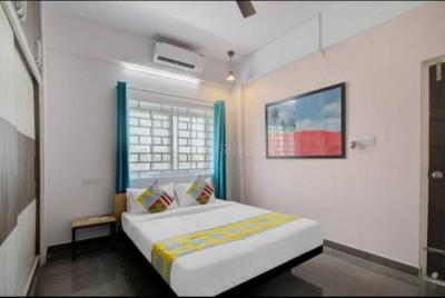Gallery Cover Image of 1200 Sq.ft 2 BHK Independent Floor for rent in Mangammanapalya for 30000