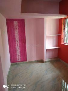Gallery Cover Image of 450 Sq.ft 1 RK Independent House for rent in  South kolathur for 4500