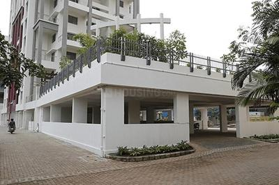 Gallery Cover Image of 1697 Sq.ft 3 BHK Apartment for buy in Baner for 12000000
