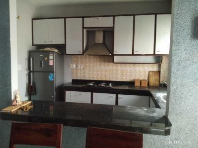 Gallery Cover Image of 800 Sq.ft 1 BHK Apartment for rent in Kasba for 20000