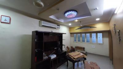 Gallery Cover Image of 1280 Sq.ft 3 BHK Apartment for rent in Anna Nagar for 45000