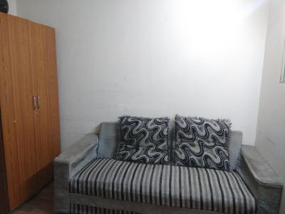 Gallery Cover Image of 450 Sq.ft 1 BHK Apartment for rent in Said-Ul-Ajaib for 18000
