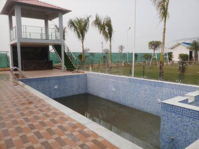 Gallery Cover Image of 907 Sq.ft 2 BHK Villa for buy in Sector 135 for 7500000