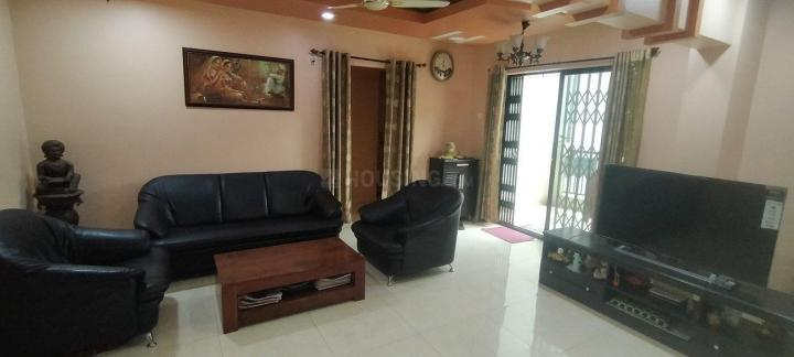 Living Room Image of 1315 Sq.ft 3 BHK Apartment for buy in Vishrantwadi for 8600000
