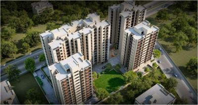Gallery Cover Image of 1185 Sq.ft 2 BHK Apartment for buy in Nishant Ratnaakar Verte, Bopal for 3910500