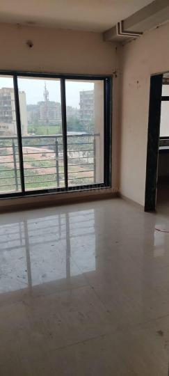 Hall Image of 550 Sq.ft 1 BHK Apartment for buy in Raj Shree Nirman Krishna Horizon, Nalasopara West for 2200000