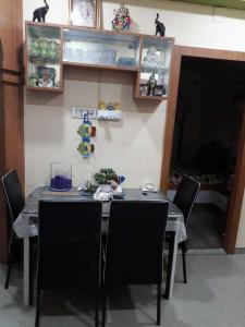 Gallery Cover Image of 865 Sq.ft 2 BHK Apartment for rent in South Dum Dum for 16000