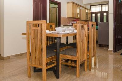 Dining Room Image of PG 4643047 Shipra Suncity in Shipra Suncity