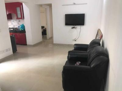 Gallery Cover Image of 1550 Sq.ft 3 BHK Apartment for rent in Sector 50 for 25000