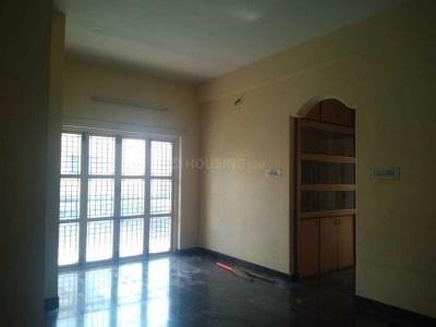 Gallery Cover Image of 1250 Sq.ft 2 BHK Apartment for rent in Vijayanagar for 18000