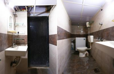 Bathroom Image of Male Required For Sharing Flat in Goregaon East