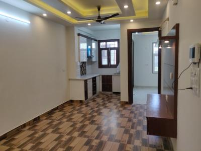 Gallery Cover Image of 700 Sq.ft 2 BHK Independent Floor for rent in DDA Residential Flats, Sector 8 Dwarka for 17500