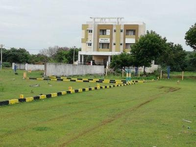 Gallery Cover Image of 600 Sq.ft 1 BHK Independent House for buy in Manimangalam for 1600045