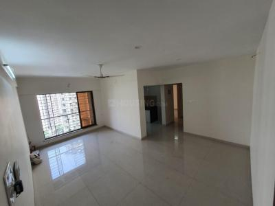 Gallery Cover Image of 1000 Sq.ft 2 BHK Apartment for rent in Unique Greens, Thane West for 20000