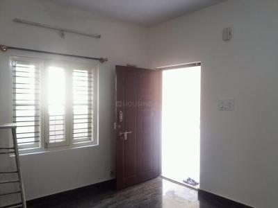 Gallery Cover Image of 500 Sq.ft 1 BHK Independent Floor for rent in Kaggadasapura for 12000