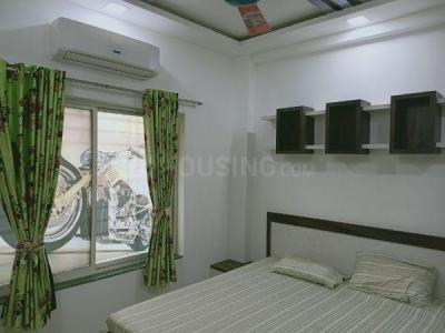 Gallery Cover Image of 3200 Sq.ft 3 BHK Villa for buy in Sumangal Shiv Sparsh City, Dhayari for 13500000