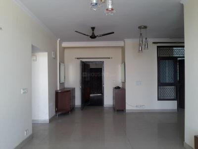 Gallery Cover Image of 1698 Sq.ft 3 BHK Apartment for rent in Vaibhav Khand for 19000