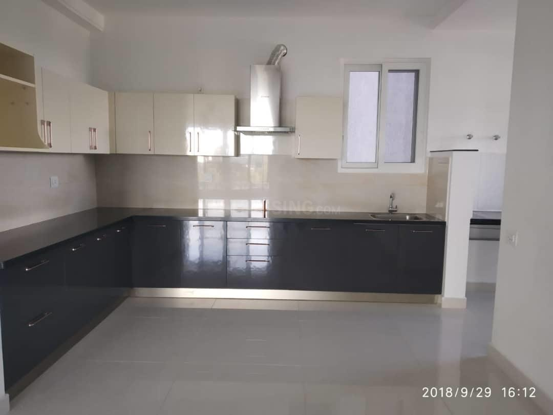 Kitchen Image of 2000 Sq.ft 3 BHK Independent House for rent in Electronic City for 35000