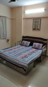 Bedroom Image of Step Housing (paying Guest) in Powai