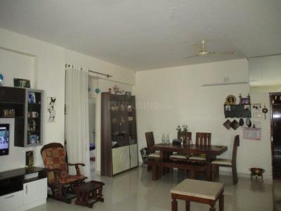 Gallery Cover Image of 1620 Sq.ft 3 BHK Apartment for buy in Taamara Pride, Kasavanahalli for 10600000