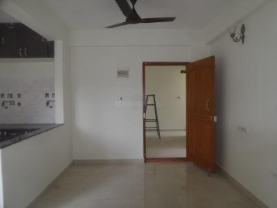 Gallery Cover Image of 800 Sq.ft 1 BHK Apartment for rent in Wilson Garden for 15000