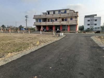 Gallery Cover Image of 900 Sq.ft 2 BHK Independent House for buy in Rathinamangalam for 4300000