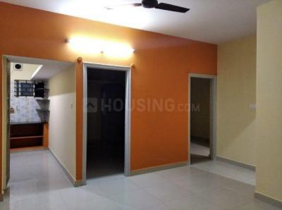 Gallery Cover Image of 700 Sq.ft 2 BHK Apartment for rent in Uttarahalli Hobli for 12000