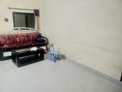Gallery Cover Image of 845 Sq.ft 2 BHK Apartment for buy in Gini Bellissimo, Dhanori for 5600000