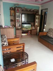Gallery Cover Image of 590 Sq.ft 2 BHK Apartment for rent in Andheri West for 40000