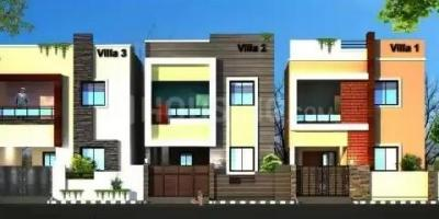 Gallery Cover Image of 1750 Sq.ft 3 BHK Villa for buy in Sembakkam for 8499998